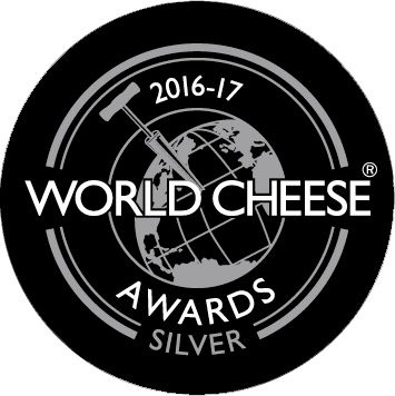 zilver world cheese award 2016